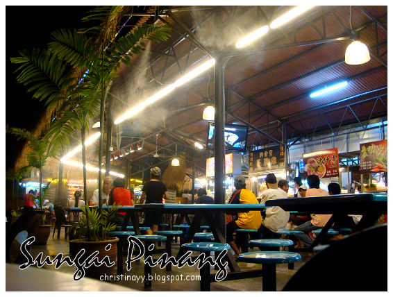 Sungai Pinang: DSC03662