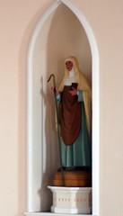 St. Brigid (murtphillips) Tags: history church saint martin heart 1st phillips sacred february brigid limerick murt bej herbertstown patronessofireland