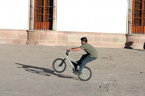 ¡Viva le BMX en Mexico!
