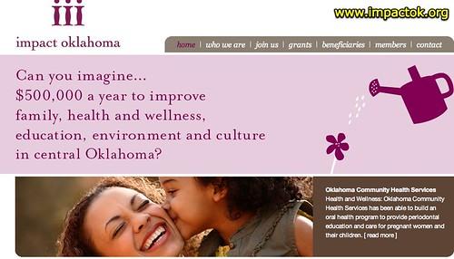 IMPACT Oklahoma