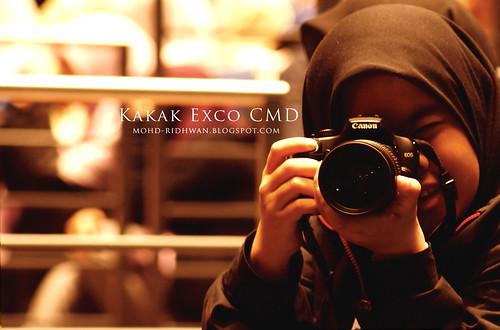 CMD Exco II