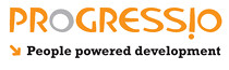 prosgress logo by you.