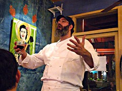 THe Homebrew Chef @ Collaboration- A Beer Dinner with Firestone Walker & De Proef
