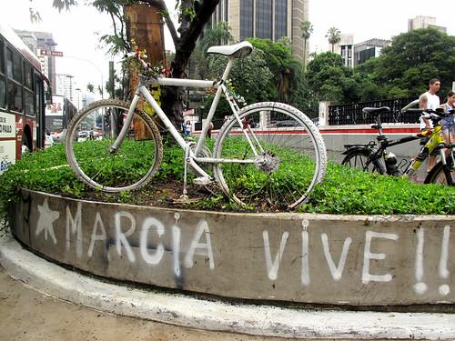 marcia vive