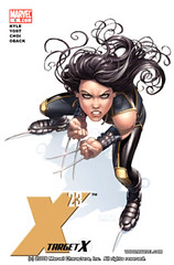 X-23: Target X Digital Comics