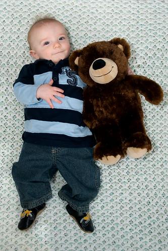 Brandon - 6 Months