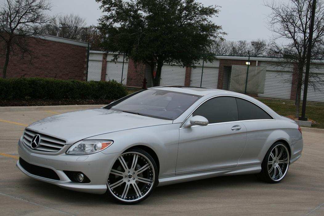 CL550 On 22 Modulare M16s Forums