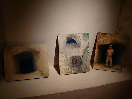 El museo del ámbar (11)