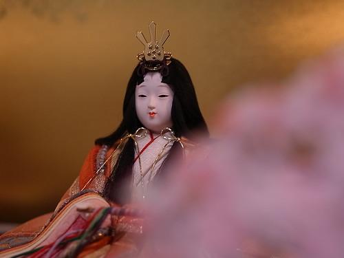empress doll