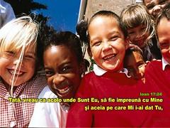 Ioan 17-24 (Palosi Marton) Tags: kids childrens copii crestine versete biblice