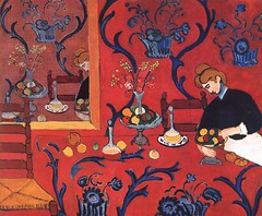 A Room with a View (DeBeer) Tags: collage surrealism imagination reflexion aroomwithaview metaphysics henrimatisse metaphysical mirroring emforster fauvism imaginativeart edwardmorganforster