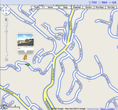 Streetview Guy (by Designing Web Interfaces)