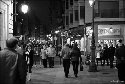 La plaça by ADRIANGV2009