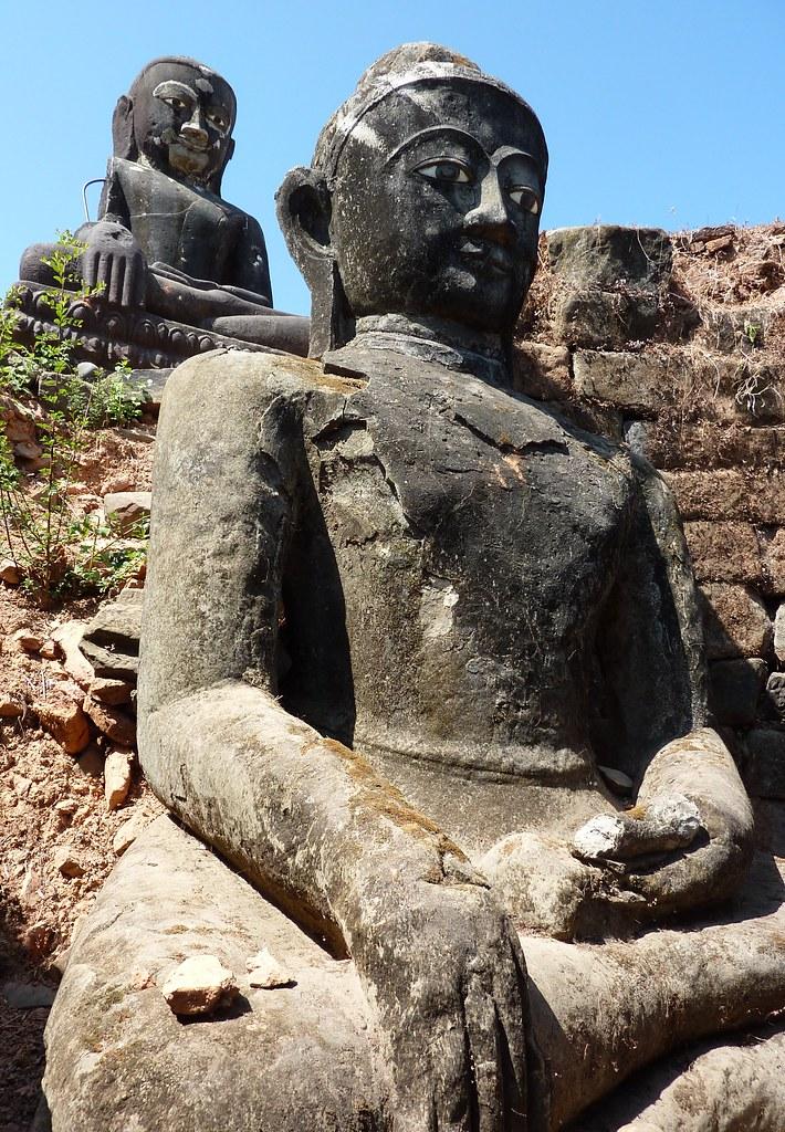 Mrauk U-Koe Thaung (86)