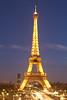 La tour Eiffel Paris (franchab) Tags: mars paris france de tour champs eiffel toureiffel trocadero nuit photographe tourmontparnasse franchab wwwfranchabphotographefr