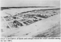OCMD Aerial late 1800s (kschwarz20) Tags: history md maryland books oceancity kts ocmd