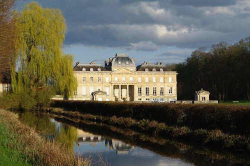 château du Marais (Essonne).