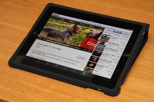 iPad Case [Photo by Yutaka Tsutano] (CC BY-SA 3.0)