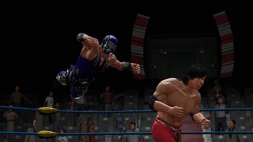 Lucha LIbres Heros de Ring