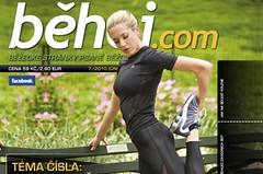 Nové Běhej o běžeckých botách a zdraví chodidel
