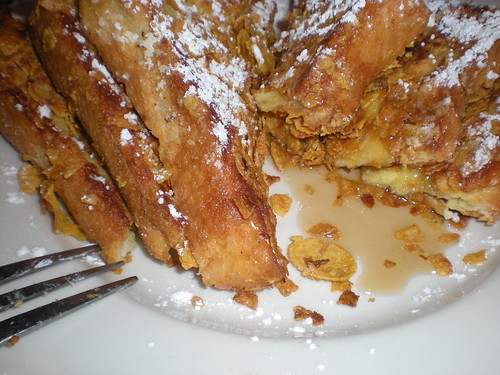 Nookies Too: Crunchy French Toast