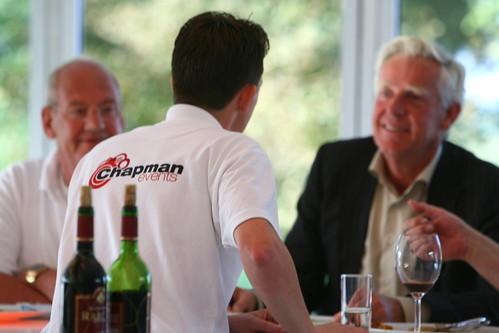 Golftoernooi Ondernemend Alkmaar 2007