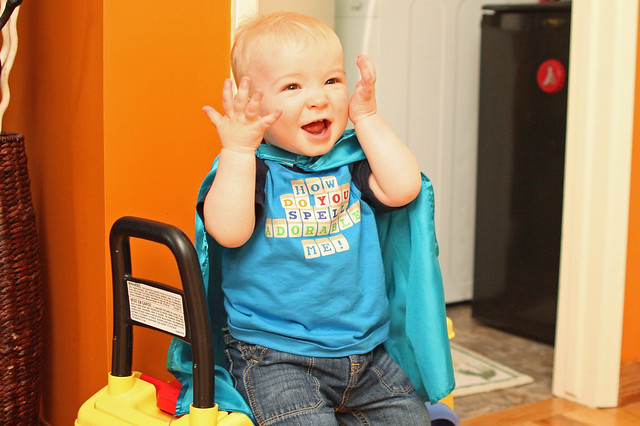 Super Braden!