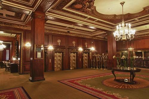 Boston Hotels Long Wharf Area