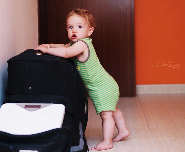 25/52- Haciendo maletas (+2)