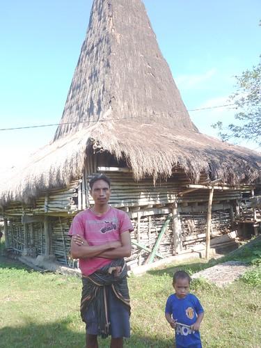 Sumba Ouest-Waikabubak-Tour 3-Wedimu (2)