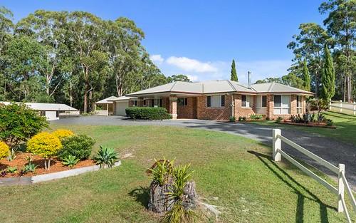 180 Heritage Drive, Moonee Beach NSW