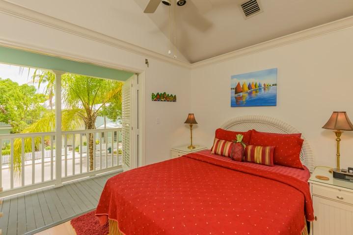High Tide A Truman Annex Town Home Key West Vacation Center Key West Vacation Center