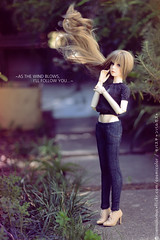 (-Sebastian Vargas -コスミカラー-) Tags: dreaming doll narae402 bimong bjd abjd ball jointed wind blow muñeca figura resin resina cosmicolor shoes korean