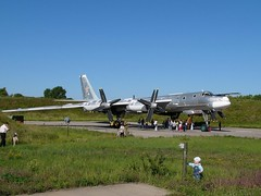 "Tupolev Tu-95MS Bear 3 • <a style=""font-size:0.8em;"" href=""http://www.flickr.com/photos/81723459@N04/32986209586/"" target=""_blank"">View on Flickr</a>"