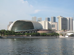Durian Convention Center - Singapore