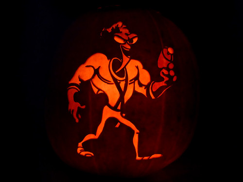 calabaza Earthworm_Jim