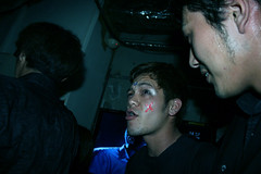 IMG_9538 (Edmond_jp) Tags: party halloween organize mcosmo