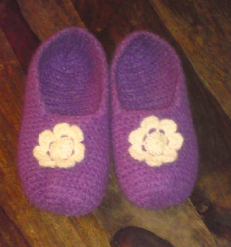 babushka slippers by you.