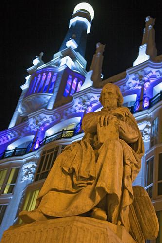 of Calderón de la Barca.