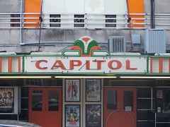 Capitol Theatre: Princeton, KY (Onasill ~ Bill Badzo - OFF) Tags: county house cinema movie marquee mainstreet theater theatre kentucky capitol princeton ticketbooth caldwell vitrolite
