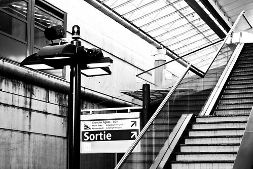 Paris, Not Texas -003