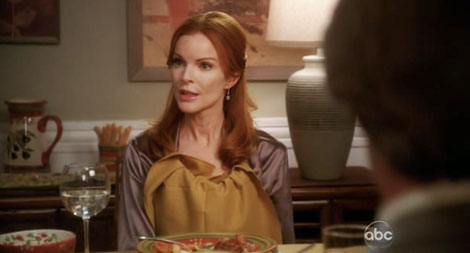 Desperate Housewives Bree