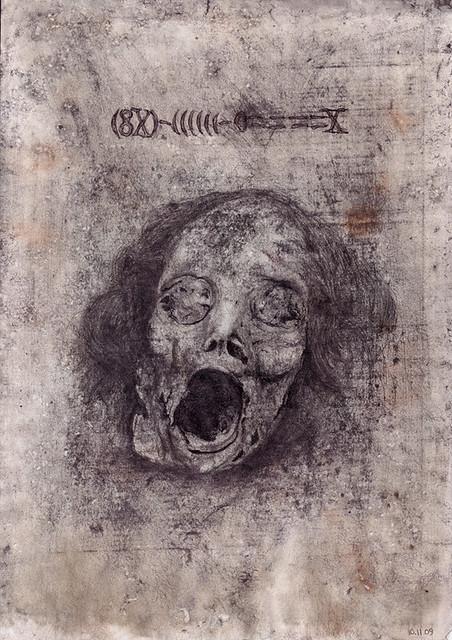 мертвый поэт