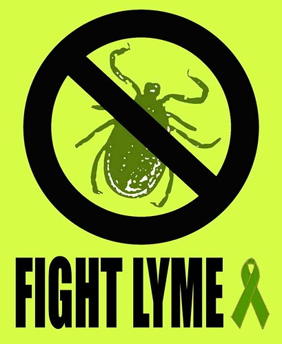 fight lyme.