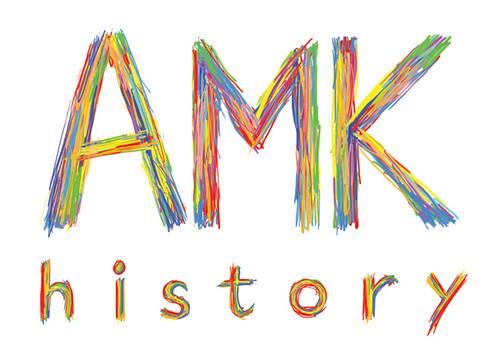 AMK history