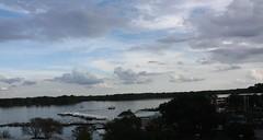 Bay Lake (pixierella) Tags: water dock wdw baylake