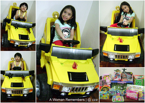 Toykingdom Warehouse Sale Kids Ride-On Hummer H2
