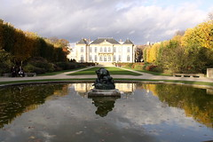 The Rodin museum, Paris (BeateL) Tags: paris france museum muserodin frankrike therodinmuseum