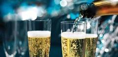 Los fanáticos del champagne tienen su propia feria