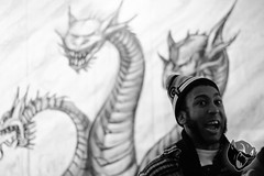 Killah Berto (thebadcharacter) Tags: graffiti design losangeles tshirt artshow patron cbs illustrators bashers xpres clothingindustry maxx242 nomadgallery